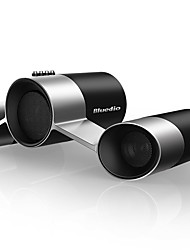 Недорогие -Bluedio Bluedio US Bluetooth-динамик Bluetooth 4.1 USB Беспроводные колонки Bluetooth Черный