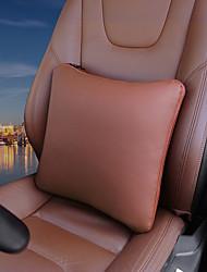 economico -Cuscini lombari per auto Cuscini della vita Marrone Borgogna Nero Lavoro for Mercedes-Benz Tutti gli anni
