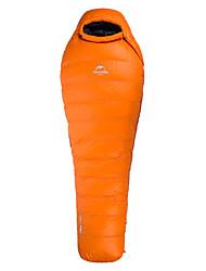 preiswerte -Schlafsack Mumienschlafsack 0°C warm halten Tragbar 205X80 Camping Einzelbett(150 x 200 cm)