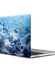 cheap -MacBook Case for Scenery Plastic New MacBook Pro 15-inch New MacBook Pro 13-inch Macbook Pro 15-inch MacBook Air 13-inch Macbook Pro