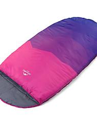 Недорогие -Naturehike Спальный мешок Полупрямоугольный -5℃°C ультралегкий (UL) 230X100 На открытом воздухе В помещении Naturehike Односпальный