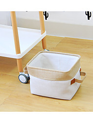 cheap -Fabrics Rectangle Multifunction Home Organization, 2pcs