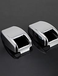 Недорогие -автомобильный ремень безопасности крышка diy автомобильные салоны для джипа все годы патриот компас пластик