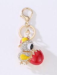 cheap -Keychain Jewelry Alloy Chick Casual Fashion Daily School Women's