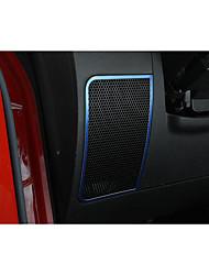 preiswerte -Automobilinnenraumlautsprecher deckt diy Autoinnenraum für Jeep alle Jahre wrangler Plastik ab