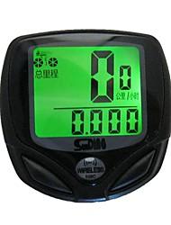 Недорогие -699 Велокомпьютер Водонепроницаемость Компактность Безпроводнлй Велосипедный спорт Велоспорт