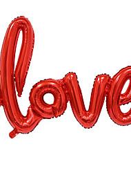 Недорогие -1шт День Святого Валентина Рождественские украшения, Праздничные украшения 108*64