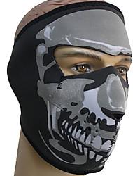 abordables -masque de moto camouflage extérieur garder chaud tempête de sable