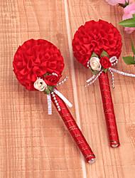 cheap -Others Fairytale Theme Romance FashionWithSatin Flower Flower N/A