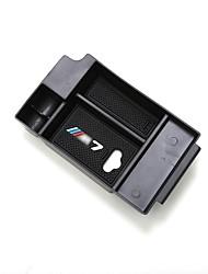 Недорогие -Органайзеры для авто Коробка для хранения подлокотника спереди Назначение BMW Все года Серии 7
