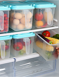 Недорогие -пластик Творческая кухня Гаджет Столовые приборы 1шт Кухонная организация