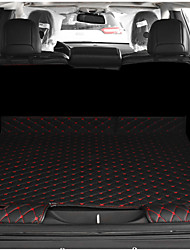 cheap -Automotive Trunk Carpets Car Interior Mats For Jeep All years Cherokee Accord 8