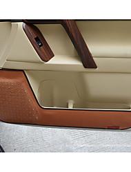 economico -Settore automobilistico Tappo protettivo per porta Tappetini interno auto Per Toyota 2013 2014 2015 2016 2010 2011 2012 Prado
