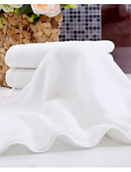 cheap -Fresh Style Wash Cloth, Solid Color Superior Quality Pure Cotton Knitted Towel