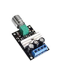 abordables -pwm dc régulateur de moteur 6v12v24v28v 3a commutateur de contrôle de vitesse 1203b