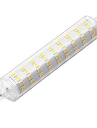 economico -YWXLIGHT® 1pc 12W 1000-1200 lm R7S LED a pannocchia 108 leds SMD 2835 Decorativo Luce LED Bianco caldo CA 220-240 V