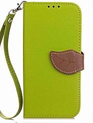 economico -Custodia Per OnePlus 5 OnePlus 5T Porta-carte di credito Con supporto Con chiusura magnetica A calamita Integrale Fiore decorativo