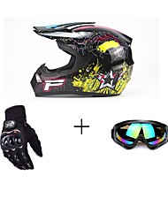 cheap -Motorcycle Adult Motocross Off Road Helmet ATV Dirt Bike Downhill MTB DH Racing Helmet Cross Helmet