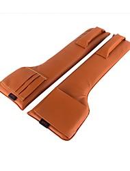 baratos -Organizadores para Carros O motorista principal PU Leather Para Universal