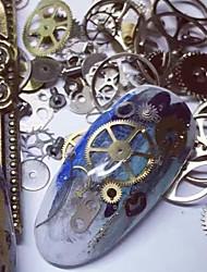 cheap -Rhinestones Nail Glitter Multi-Colored Jewelry