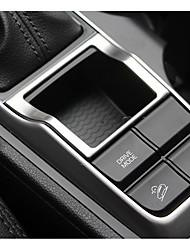 Недорогие -автомобильные электрические парковочные тормозные накладки diy автомобильные салоны для hyundai 2015 новая tucson stailess steel