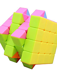 cheap -Rubik's Cube YongJun 4*4*4 Smooth Speed Cube Magic Cube Puzzle Cube Professional Level Speed ABS Square New Year Children's Day Gift