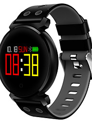 cheap -Smart Bracelet Calorie Counters Pedometer APP Control Touch Control Blood Pressure Measurement Pulse Tracker Pedometer Activity Tracker