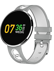 cheap -Heart Rate Monitor Blood Pressure Measurement Information Camera Control APP Control Pedometer Sleep Tracker Find My Device Alarm Clock