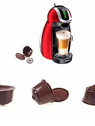 cheap -Plastic Creative Kitchen Gadget 1pc Coffee and Tea