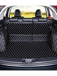 cheap -Automotive Trunk Mat Car Interior Mats For Honda All years XRV Vezel