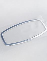 Недорогие -автомобильная кнопка фары охватывает diy автомобильные интерьеры для lincoln все годы mkc stailess steel