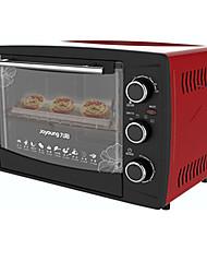 Недорогие -Кухня Нержавеющая сталь 220V-240V Электрические жаровни и грили Печи для пиццы и духовки