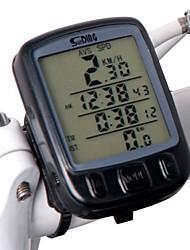 abordables -563A Ordenador de Bicicleta Portátil Ciclismo Ciclismo