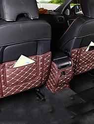 Недорогие -Органайзеры для авто Автомобильное сиденье Назначение Volvo Все года S60 XC60 S60l