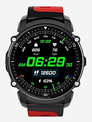 economico -smart watch phone fs08 bluetooth 4.0 anti-perso allarme frequenza cardiaca tracker sleep tracker trovare il mio