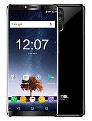 "cheap -OUKITEL K6 6 inch "" 4G Smartphone (6GB + 64GB 8 mp / 21 mp Other 6300 mAh mAh) / 6.0 / Dual Camera"