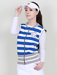 cheap -Women's Golf Vest/Gilet Windproof Wearable Breathability Golf Outdoor Exercise