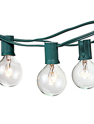 economico -GMY® / LED 6M String Light Bianco caldo Collagabile Decorativo AC 110-120V