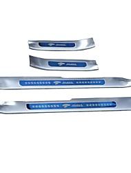 Недорогие -автомобильный Внутренние тарельчатые пластины Всё для оформления интерьера авто Назначение Ford 2017 2016 2015 2014 2013 Kuga