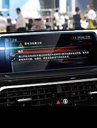 economico -Settore automobilistico Protezione dello schermo del cruscotto Interni fai-da-te per auto Per BMW 2017 Serie 7