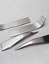 Недорогие -автомобильные сабвуферы для салонов автомобилей для автомобилей Lincoln 2014 2015 mkc stailess steel
