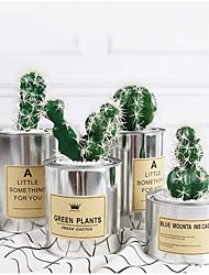 Недорогие -1 Филиал Другое Pастений Букеты на стол Искусственные Цветы