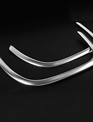 Недорогие -автомобильный Декоративная отделка автомобиля (задняя сторона) Всё для оформления интерьера авто Назначение BMW 2017 2 серии