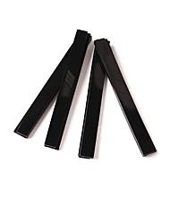 economico -con m porta standard anti-sfregamento 4 pezzi di materiale pvc per bmw