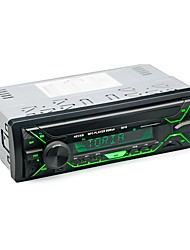 baratos -6,95 Polegadas 1 Din 800 x 480 DVD Player Automotivo para Universal Sem fio Integrado Controlo Remoto - MP3