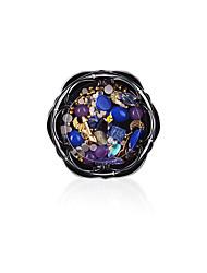 abordables -Adornos Nail Glitter Nail Glitter Colores Surtidos Nail Art Design