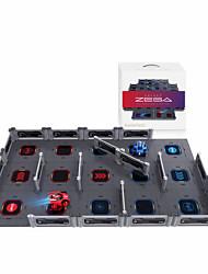 abordables -SKMEI Réservoir Voitures RC  Bluetooth Kit à assembler Type magnétique