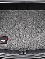 Недорогие -автомобильный Магистральный коврик Коврики на приборную панель Назначение Mercedes-Benz Все года Класс C C200L