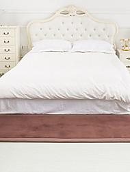 baratos -Os tapetes da área Modern Poliéster / Algodão, Rectângular Qualidade superior Tapete