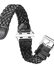 Недорогие -Ремешок для часов для Gear S3 Classic Apple Миланский ремешок Кожа Повязка на запястье
